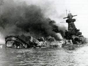 Cuando la guerra llegó a Sudamérica. El Graff Spee.
