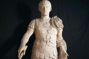 Caligula, nombres