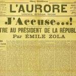 De cómo el Caso Dreyfus dividió y debilitó a Francia. (2ª Parte)
