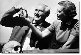 Louis Leakey y lo que nos hace ser humanos.