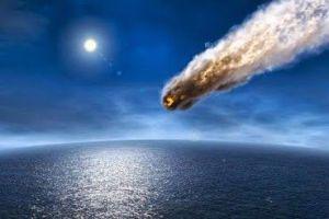Tunguska, o las posibilidades de morir a causa de un meteorito.