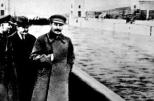 El Canal del Mar Blanco al Mar Báltico: un monumento a la Propaganda, el Oprobio y la Estupidez.