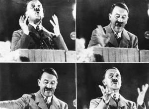 Adolf Hitler, el Drogadicto.