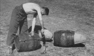 Adaptando barriles