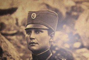 Milunka Savic