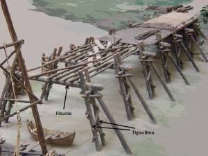 Puente JC, enemigo