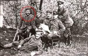 Hitler en la PGM