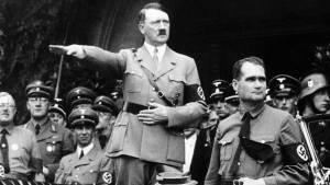 De cómo Hitler perdonó la vida a los aliados.