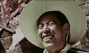 Ignacio Anaya, creador de los nachos.