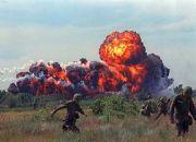 Napalm Vietnam 1966