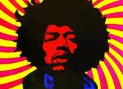Jimi Hendrix, drogas y rock n' roll