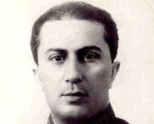 Yakov Dzhugashvili, hijos de Stalin