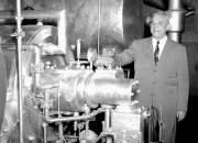 Willis Carrier y el clima
