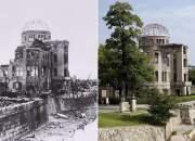 Hiroshima entonces y ahora