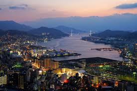 Nagasaki en la actualidad