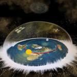 La Tierra es plana, y otras tonterías.