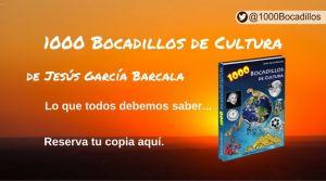 1000 Bocadillos de Cultura: el mejor regalo!