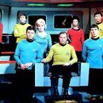Gene Roddenberry y la conciencia social de Star Trek.