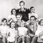 Políticas familiares en la Alemania nazi.