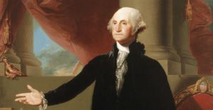 George Washington, Presidente de Estados Unidos