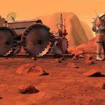 Pronto seremos marcianos. No es broma.