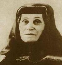 Ekaterina Keke Dzhugashvili