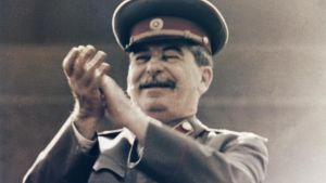 De Koba a Stalin: Inicios de un Psicópata.