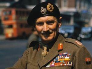 Bernard Law Montgomery, Monty