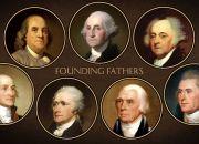Los Padres Fundadores y la lengua oficial