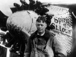 Charles Lindbergh: el Águila Solitaria.