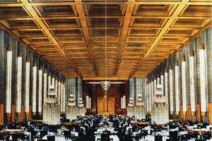El Grand Saloon del Normandie