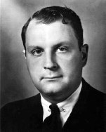 Juan Trippe, fundador de Pan-Am