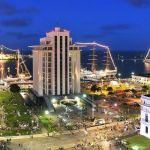 Veracruz, histórica y Cuatro Veces Heroica.