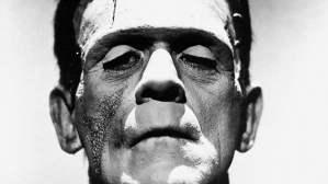 De cómo una adolescente creó a Frankenstein porque hacía frío.