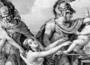 Infanticidio en Roma