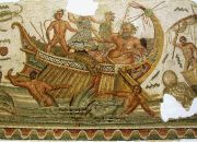 Roma y los piratas cilicios
