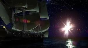 Christopher-Columbus-Bermuda-Triangle-UFO-Theory