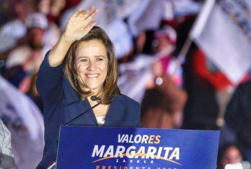La propuesta de Margarita Zavala para combatir los feminicidios en México