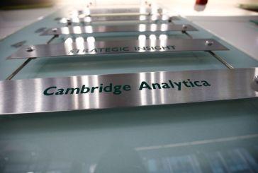 Cambridge Analytica se declara en quiebra en Estados Unidos