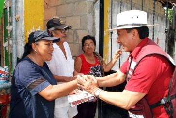 """Imperativa la inclusión ciudadana en el trabajo legislativo para el renacimiento de México"""": Jesús Pool"""