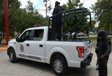 La Fiscalía lista con su despliegue de seguridad en todo el estado con motivo de la jornada electoral