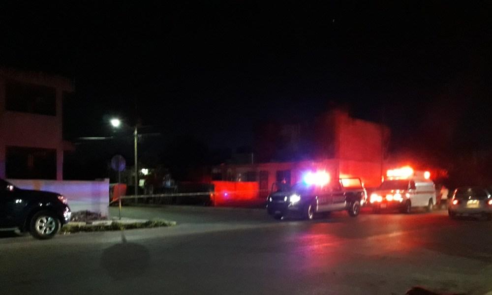 Ya son 500 homicidios en Cancún