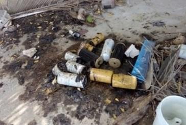 Clausura Profepa predio en Mérida por mal uso de residuos