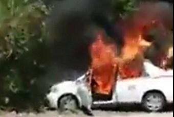 La sangre llega al río en el conflicto entre taxistas y mototaxistas de Tulum