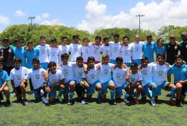 Inter Playa del Carmen, a la fase nacional en categorías sub-13 y sub-15