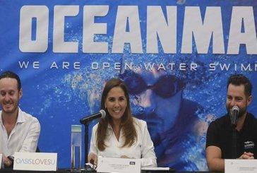 "Presentan el ""Oceanman World Final Championship 2019"""