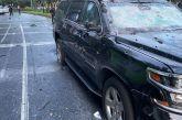 Atentado contra secretario de seguridad de la CDMX, dos escoltas y un civil mueren