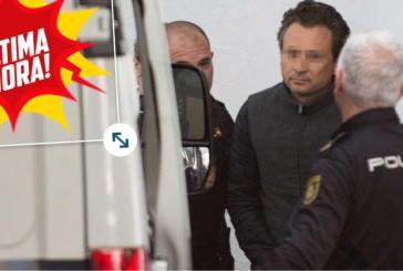 Justicia española autoriza extradición de Lozoya a México