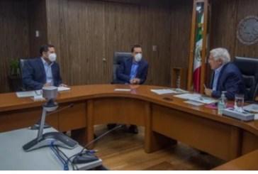 SADER apoyará a Yucatán y Quintana Roo para reactivar actividad agropecuaria