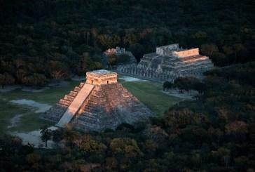 Fortalecen el turismo en el Mundo Maya México